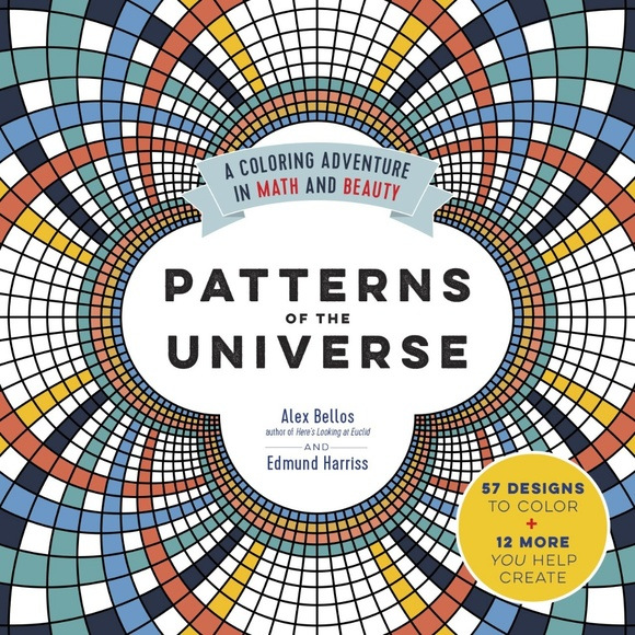Other - Patterns Of The Universe